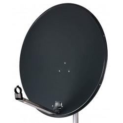 Antena Satelitarna Triax TD 80 HDTV kolor Grafit