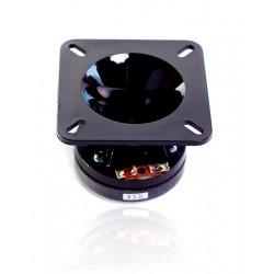 Głośnik wysokotonowy Tonsil GDWT 9/80 8 Ohm tubowy, membrana z laminatu. (Altus 110)