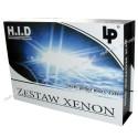 Zestaw żarówek Xenonowych HID H7 do samodzielnego montażu URZ0263