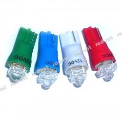 Żarówka diodowa LED T10 W5W