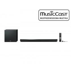 Cyfrowy projektor dźwięku soundbar Yamaha YSP-2700 z systemem MusicCast 3 lata gwarancji AudioKlan