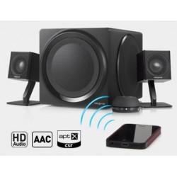 Creative Labs T4 Wireless głośniki bezprzewodowe 2.1