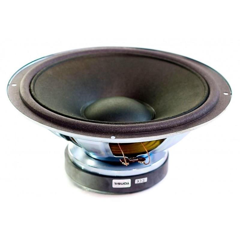 Głośnik niskotonowy Tonsil GDN 25/60 8 Ohm z membraną celulozową (Mildton 70, Mildton 80, Blues 120)