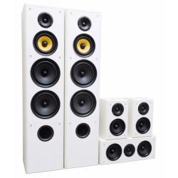 Kolumny głośnikowe Taga Harmony model TAV-606 v3 Białe