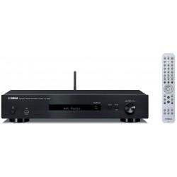 Odtwarzacz sieciowy Yamaha MusicCast NP-S303, Net Radio, WiFi, Bluetooth, Spotify, Tidal i Deezer