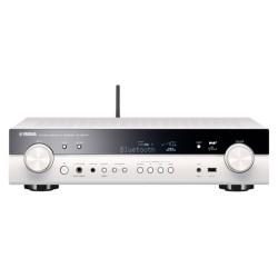 Sieciowy amplituner kina domowego AV Yamaha RX-S601D typu slim z systemem MusicCast i DAB/DAB+
