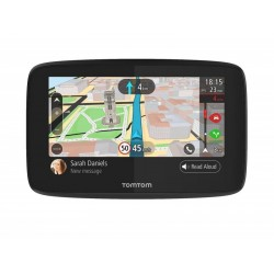 Nawigacja GPS TOMTOM GO 520 Inteligentniejsza i szybsza niż kiedykolwiek wcześniej