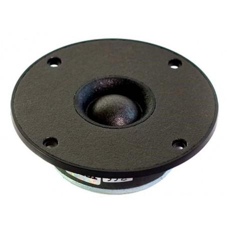 Głośnik wysokotonowy Tonsil GDWK 10/80/19 8 Ohm, kopułkowy z membraną z tkaniny