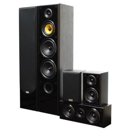 Kolumny głośnikowe Taga Harmony model TAV-606 v3, system 5.0