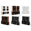 Zestaw kina domowego Yamaha RX-V485 + kolumny Taga Harmony TAV-606 v.3 system 5.0