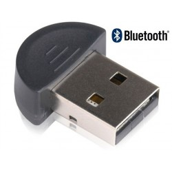 Elmak SAVIO BT-02 Micro Adapter USB Bluetooth v2.0 (3 Mb/s)
