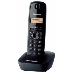 Panasonic KX-TG1611 Dect/Black