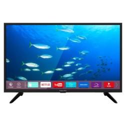 "Telewizor Kruger&Matz 40"" seria A, DVB-T2/S2 FHD smart, KM0240FHD-S3"