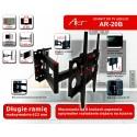"Uchwyt AR-20B firmy ART do TV LCD / LED od 32"" do 65"" max do 45kg"