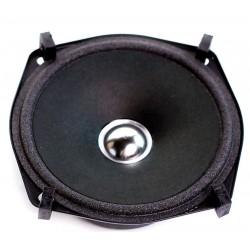 Głośnik średniotonowy GDM 12/60/4 8 Ohm z koszem zamkniętym i membraną celulozową (Alton 80)