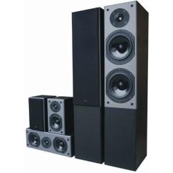 Kolumny głośnikowe Prism Audio Falcon HT300