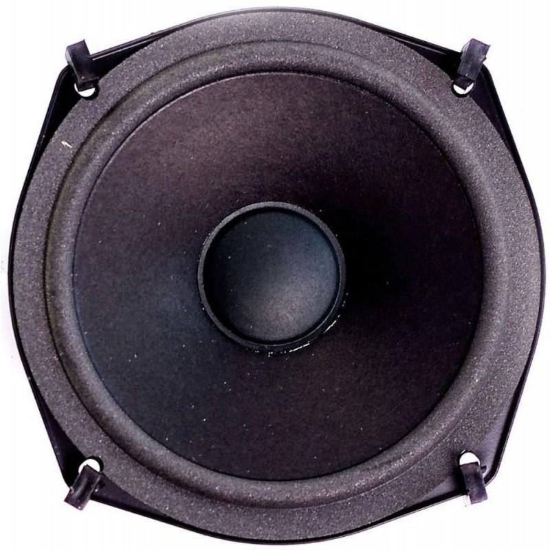 Głośnik niskotonowy Tonsil GDN 16/30 8 Ohm z membraną celulozową
