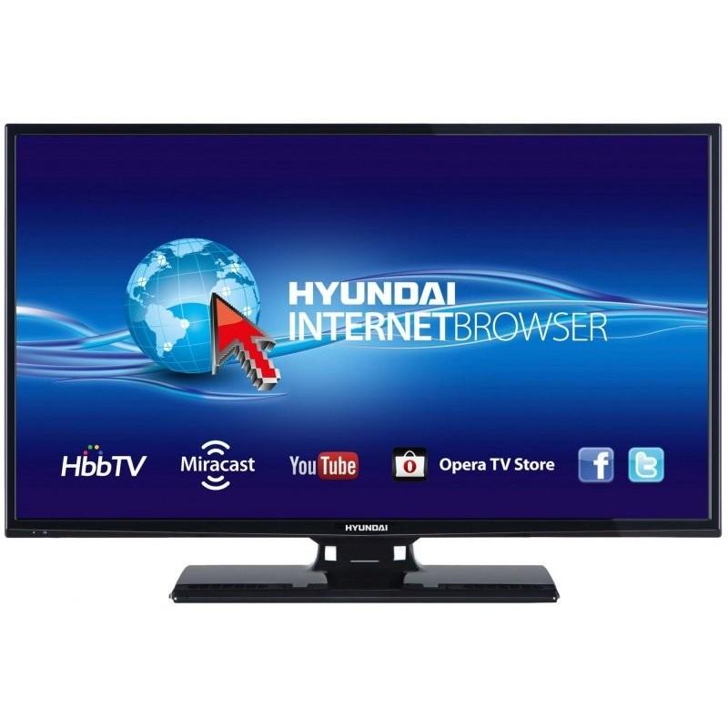 69b0c4148 Telewizor Hyundai FL 40211 SMART, SMART TV LED 40