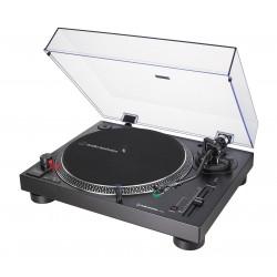 Audio-Technica AT-LP120X-USB Gramofon z napędem bezpośrednim i przedwzmacniaczem