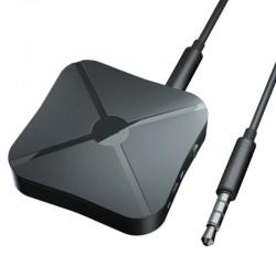 Transmiter adapter dźwięku Bleutooth 2w1 (nadajnik+odbiornik).