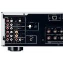 Zestaw audiofilski Yamaha, amplituner R-N602 z systemem MusicCast + kolumny podłogowe NS-F350