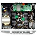 Zestaw audiofilski Yamaha, amplituner R-N803D z systemem MusicCast + kolumny podłogowe NS-F350