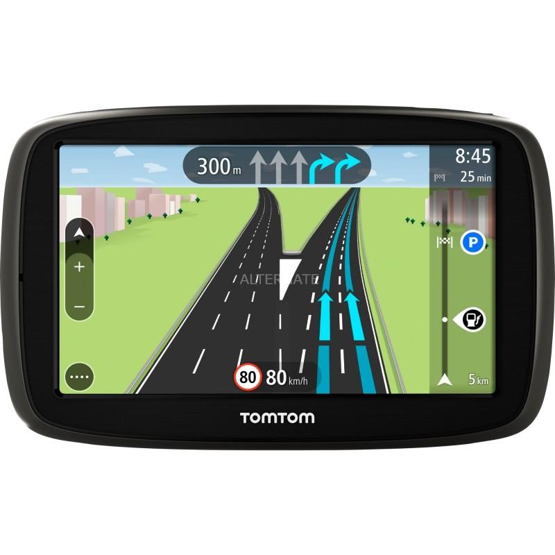 Nawigacja GPS TomTom START 52 EU45