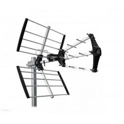 Antena zewnętrzna kierunkowa aktywna do cyfrowej telewizji naziemnej DVB-T Cabletech model ANT0575