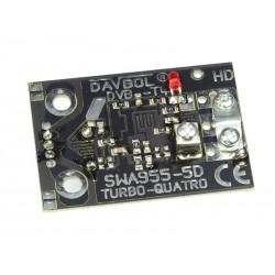 Wzmacniacz antenowy SWA955-5D 25DB