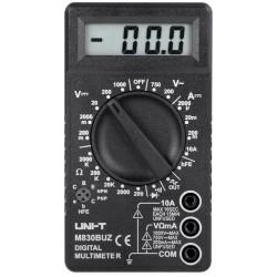Miernik uniwersalny Uni-T M830BUZ MIE0003