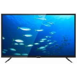 "Telewizor Kruger&Matz 32"" seria H, HD z tunerem DVB-T2 H.265 KM0232HD"