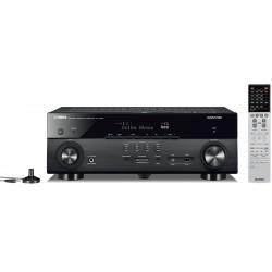 Amplituner AV Yamaha RX-A680 MusicCast, Multiroom, System 7.2