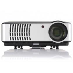 Projektor LED PROART Z4000 z tunerem DVB-T2, WiFi, Android, HDMI, 2xUSB, 1280x800, 2800lm