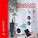 Gembird Odbiornik Bluetooth audio