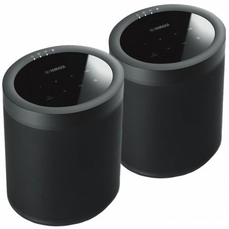 Yamaha MusicCast 20 (WX-021) Zestaw STEREO bezprzewodowych głośników z MusicCast