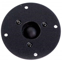 Głośnik wysokotonowy Tonsil GDWK 8/50 8 Ohm, kopułkowy z membraną tekstylną.