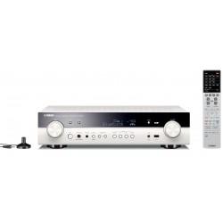 Yamaha RX-S602 MusicCast - nowoczesny sieciowy amplituner AV typu slim z systemem MusicCast i radiem cyfrowym DAB/DAB+