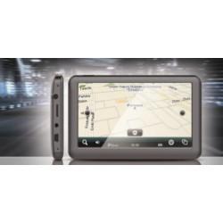 GoClever Navio 540 EU Nawigacja GPS, szybka, dokładna i prosta w obsłudze nawigacja GPS