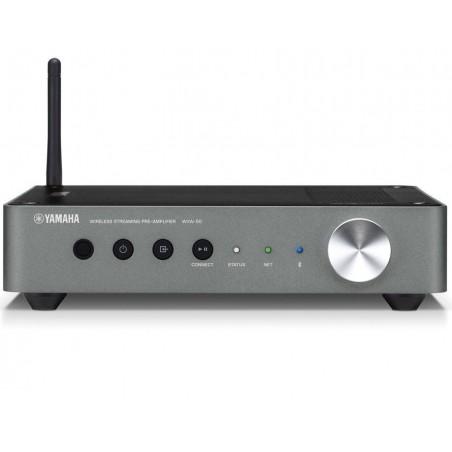 Wzmacniacz zintegrowany Yamaha MusicCast WXA-50 z funkcjami sieciowymi i systemem MusicCast