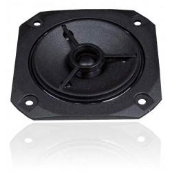 Głośnik wysokotonowy kopułkowy Tonsil GDWK 7/50/19 8 Ohm z membraną kopułkową poliamidową.