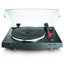 Gramofon automatyczny z napędem paskowym Audio-Technica AT-LP3