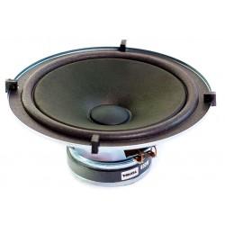 Głośnik niskotonowy Tonsil GDN 20/40 8 Ohm z membraną celulozową