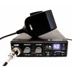 Radio CB CRT S Mini