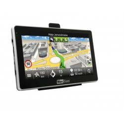 Nawigacja GPS MAXCOM Navi 503 mapa Navitel PL