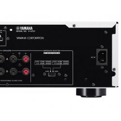 Zestaw stereofoniczny Yamaha A-S701 + kolumny Tonsil Altus 280