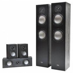 Zestaw 5 kolumn głośnikowych PRISM AUDIO Vienna