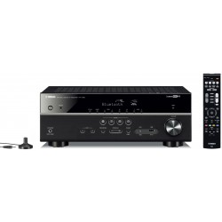 Yamaha RX-V485 amplituner z MusicCast