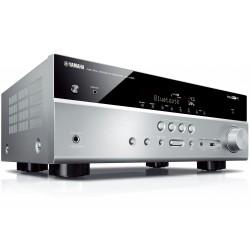 Zestaw kina domowego Yamaha RX-V485 + kolumny Taga Harmony TAV-506 v.2 + Vigor8