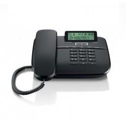 Gigaset Gigaset Telefon DA610 Black