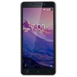 Smartfon Kruger&Matz MOVE 8 mini KM0463-B kolor czarny + Etui + Szkło ochronne